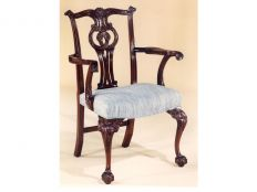 Chippendale Dining Armchair