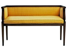 Directoire Window Seat