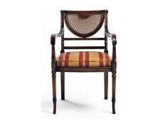 Early Regency Dining Armchair