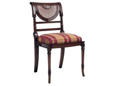 Early Regency Dining Side Chair
