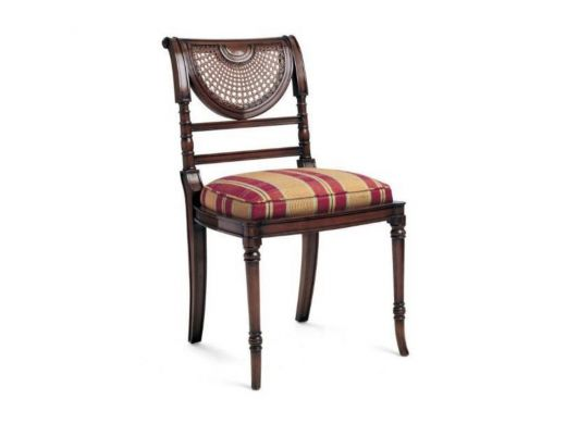 Early Regency Dining Sidechair
