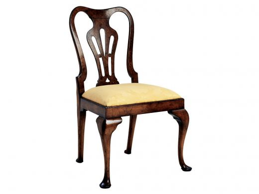 George Ii Dining Side Chair
